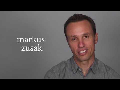 BRIDGE OF CLAY by Markus Zusak | Book Teaser