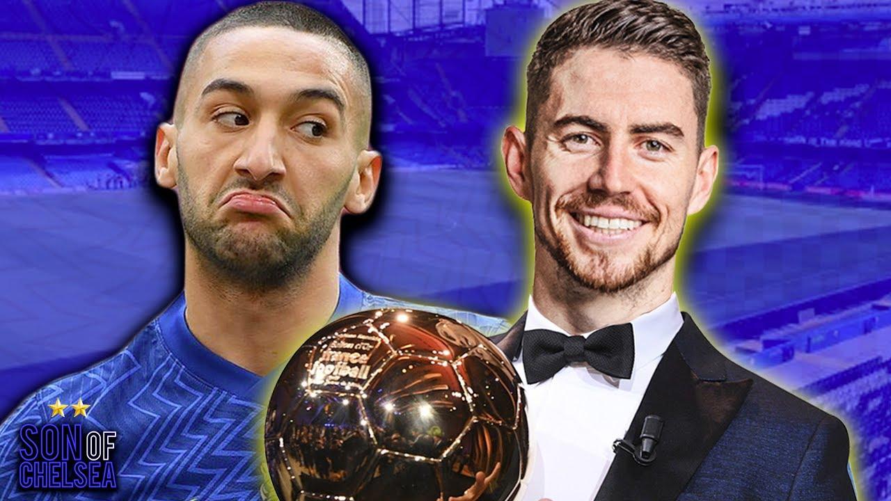 Next SHOCK Chelsea Player Sale? Jorginho for Ballon d'Or?! New Stadium PLANS? Added Time