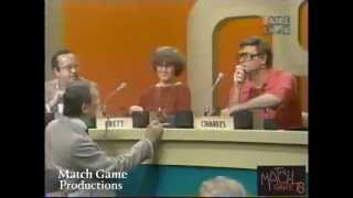 Match Game 78 (Episode 1181) (Smile Richard)