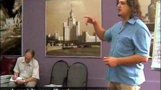 Обучение риэлторов. Телефонные переговоры (отрывок)(, 2010-08-22T21:20:56.000Z)