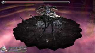 Ys Origin: Dalles + True End Boss: That Which Transcends All