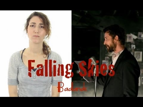 Falling Skies Season 3 Episode 3 Review