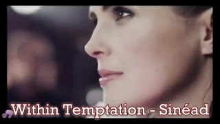 Within Temptation - Sinéad - Lyrics