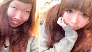 Japón: Novio quedó en shock al ver a su novia sin maquillaje