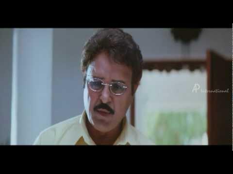 Kannadi Pookkal - Sarth Babu advices Parthiban