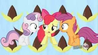 My Little Pony: Friendship is Magic - Canção - Babs Seed (Lyric on Description)