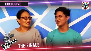 TRUTH OR LIE with Jaylloyd | The Voice Teens Philippines 2020