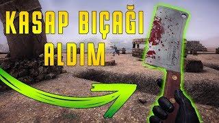 Kasap Bıçağı Aldım! AWP ile Usta Vuruşlar | Zula