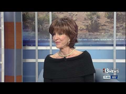 Deana Martin talks about her upcoming shows at the Southpoint hotel-casino