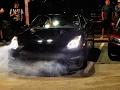 Houston Car Meet @ Bombshells!