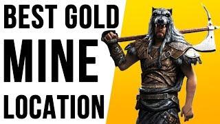 Skyrim For Pimps - Tomb of Gold (S4E15) Dragonborn Walkthrough