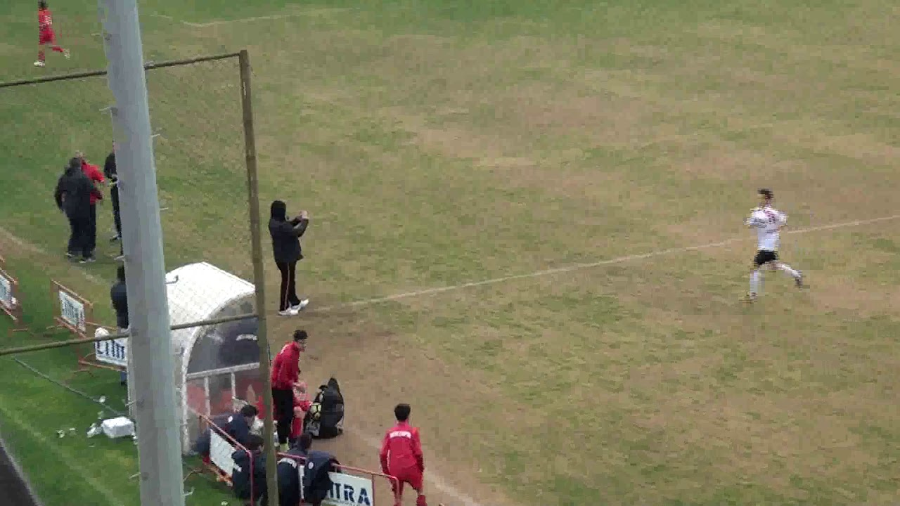 Playing against Turkish Premier League Team Antalyaspor u19 in our Antalya Camp
