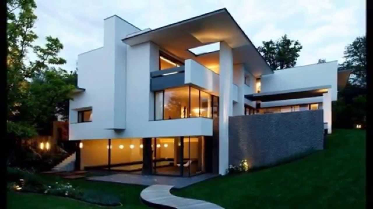 The most beautiful houses in the world beautifully for Beautiful house video