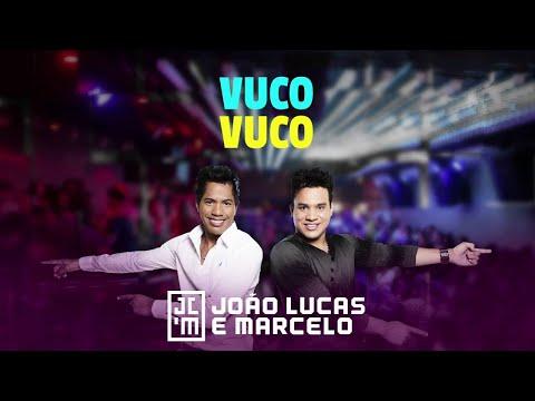 Клип João Lucas e Marcelo - Vuco Vuco