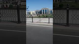 ЖД Вокзал Нукус