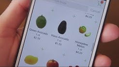 Grocery delivery service launches in Sarasota today