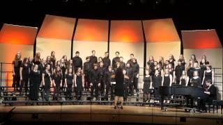 Bidi Bom David Eddleman   CHS Mixed Chorus