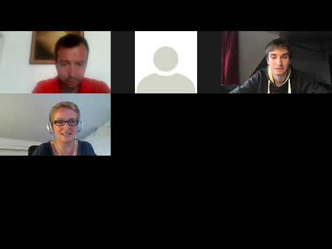 JPO Télécom Paris 16/07/20 : Étudiant·e·s et créateurs/créatrices dentreprise