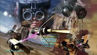 Star Wars Episode 1 Racer PS4: Game-Breaking Tips \u0026 Full Playthrough!  Part 1