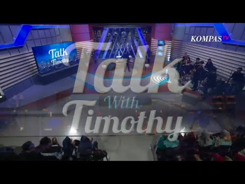 Talk With Timothy | Eps. 6 (Bag.1)