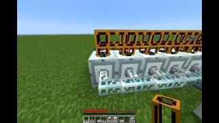 [Tutorial] Blaze Rod EMC Generator