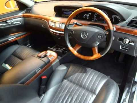 2008 mercedes benz s class s600 v12 79 000kms auto for for 2008 mercedes benz s600 for sale