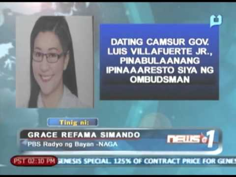 Online dating ombudsman