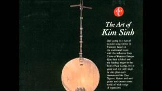 Kim Sinh — Kìêu