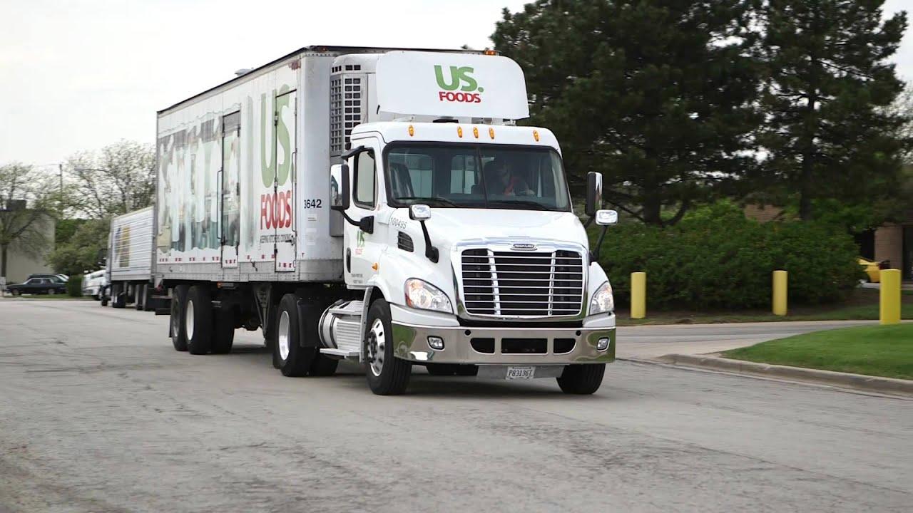 US Foods | Detroit Virtual Technician Customer Testimonial