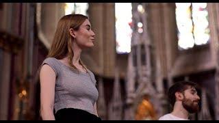 SOLRENNING SÆLE - The Apex Singers
