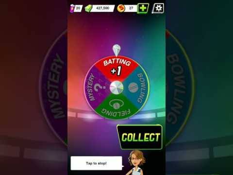 STICK CRICKET PREMIERE LEAGUE ANDROID GAMEPLAY