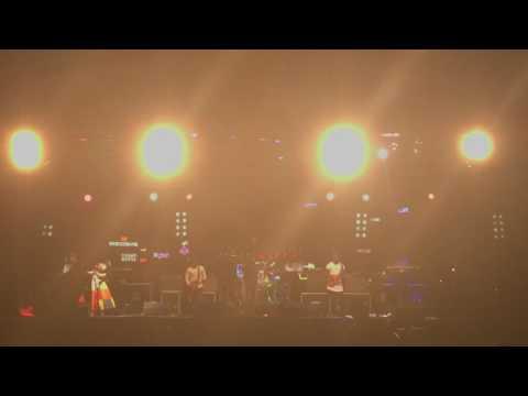 R-light - Senegal (live Abi Reggae Festival)