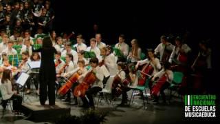Suite de los sonidos - 3º mov. Timbre, armonía y tesitura