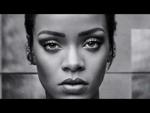 Rihanna's Record sales breakdown