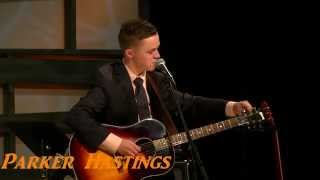 "Parker Hastings - ""Music To Watch Girls By"" - A Tribute to Chet Atkins 2015"