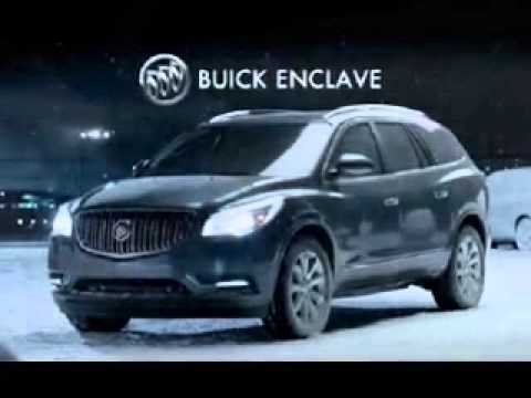 2016 Buick Enclave Redesign Interior And Exterior