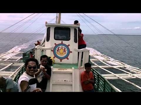 Ferry / Pumpboat Cebu Mactan to Bohol