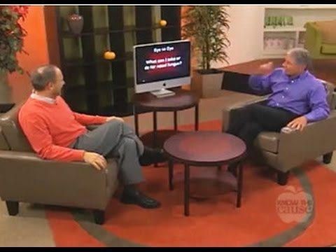 Varicose Veins & Yeast - Know The Cause - 12/24/2013 - 2nd Episode 8732