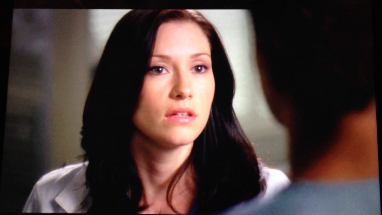 Season 7 episode 10 greys anatomy - YouTube