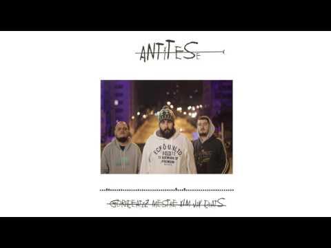 Antitese - 03 - Mile (Prod Goribeatzz)