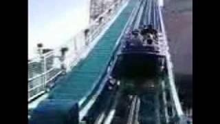 POV (Journey to Atlantis & The Giant Dipper)