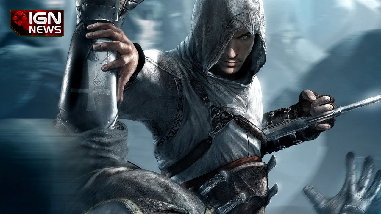 Report: Next Assassin's Creed Game Takes Place in Greece, Out in 2019