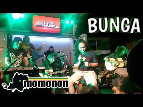 MOMONON - BUNGA #Album3 @Rangkasbitung Mp3 & Video Mp4