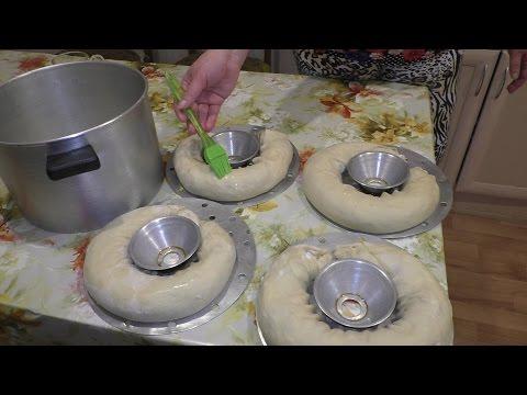 Ханум Как приготовить ханум, рецепт Блюда узбекской кухни