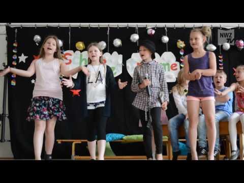 Musical Schule der Träume
