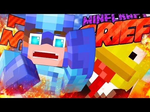 GRIEF EPICO FINITO MALE?! | Minecraft GRIEF ITA - Ep. 31