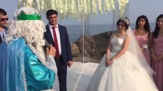 Красивая свадьба крымских татар 2016 Энвер ве Сафие(Свадьба в Крыму., 2016-08-10T13:55:52.000Z)