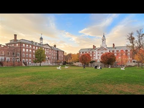 Harvard's Secretive Admissions