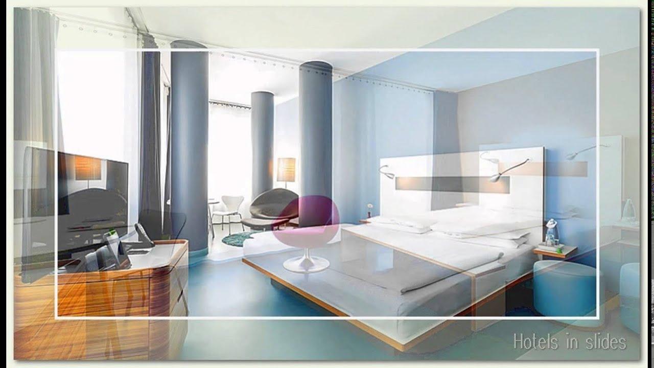 Damm Design ku damm 101 design hotel berlin germany