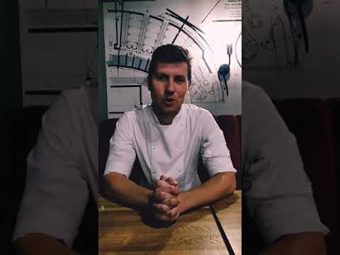 Vinie Jones Pub - шеф-повар Андрей
